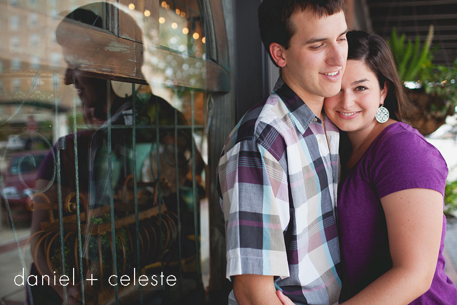 Bogdanoff01 Daniel + Celeste | Bryan/College Station Engagement Photography