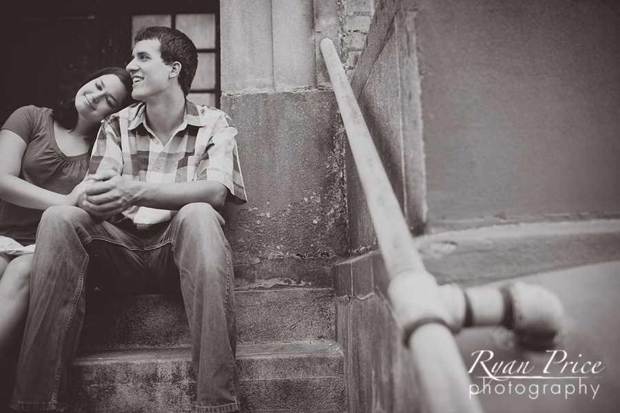 Bogdanoff02 Daniel + Celeste | Bryan/College Station Engagement Photography