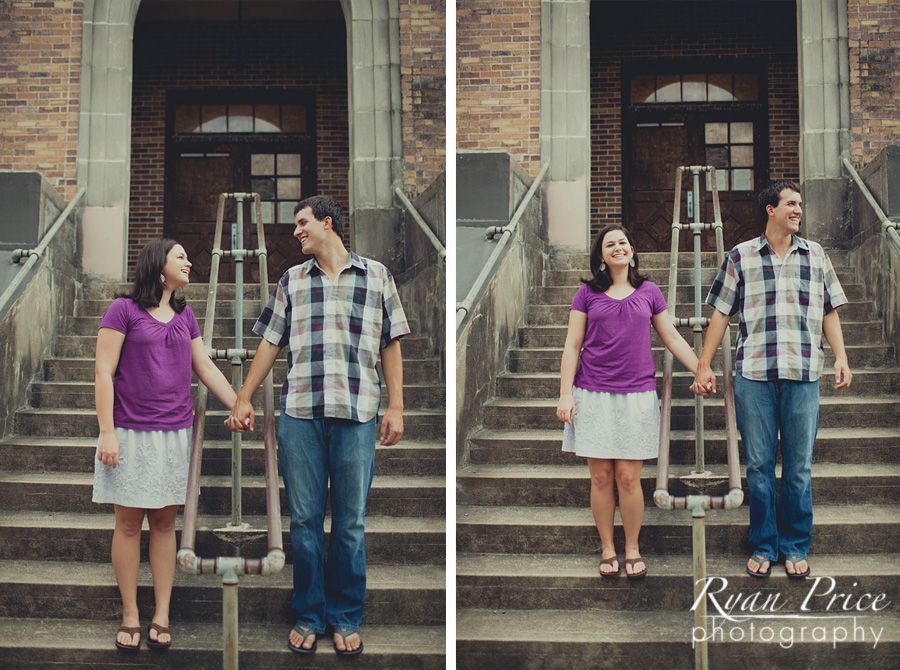 Bogdanoff03 Daniel + Celeste | Bryan/College Station Engagement Photography