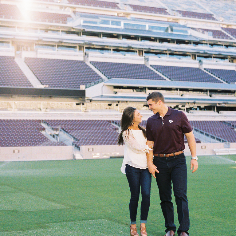Texas A&M Engagement04