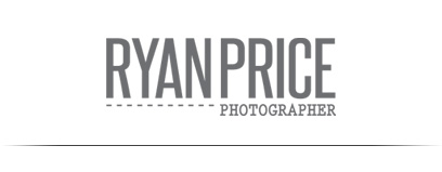 ryan price photography logo